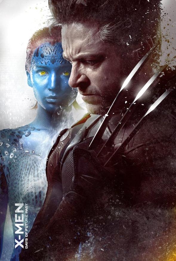 x-men days poster 7