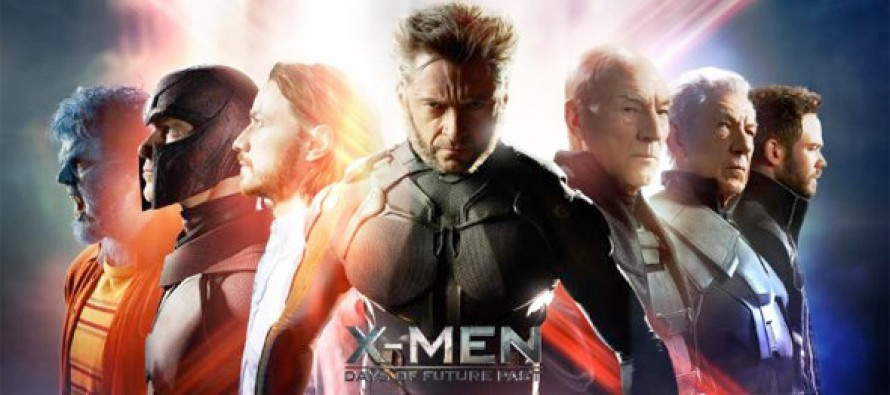 Otro tráiler más para X-Men: Days of Future Past