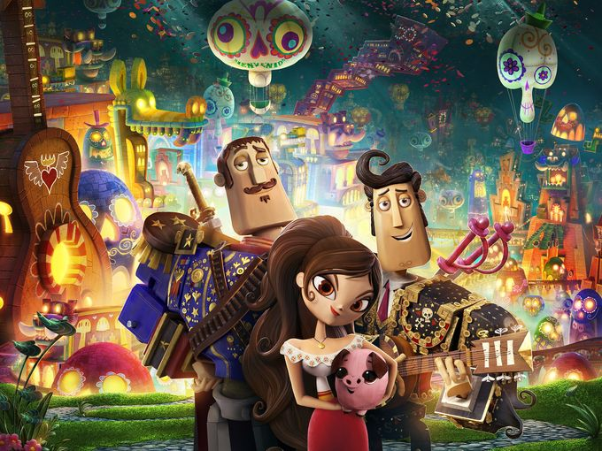 book of life 1