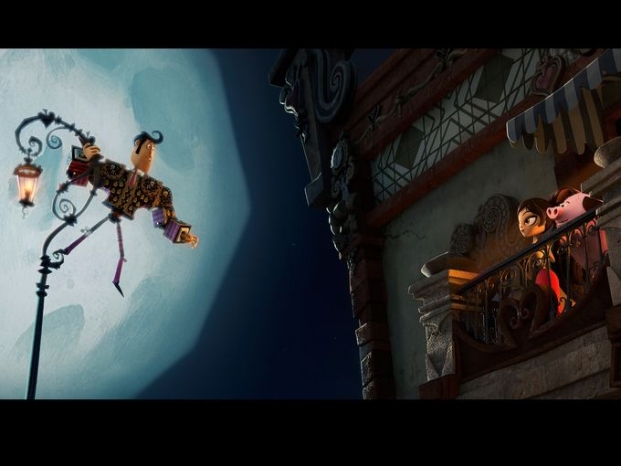 book of life 4