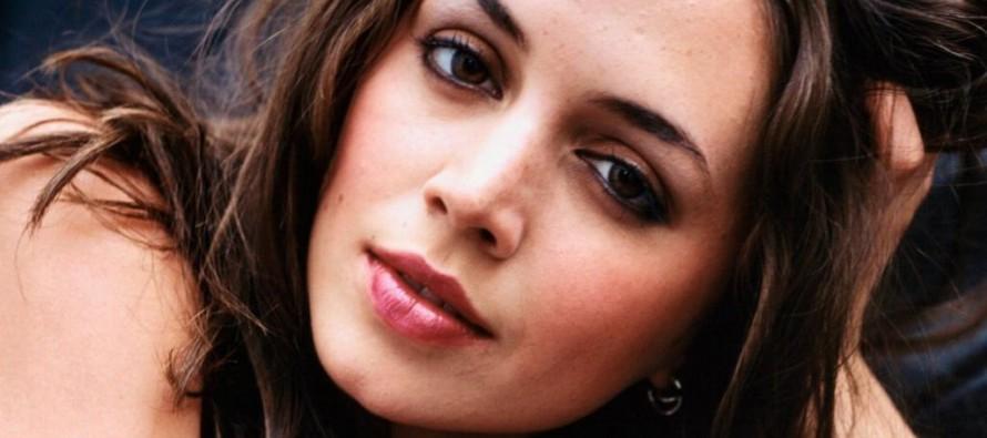 Eliza Dushku protagonista del thriller Eloise