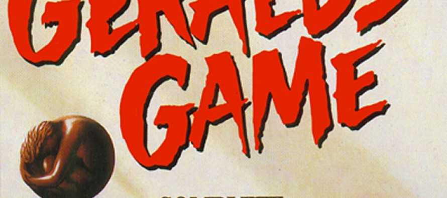 Mike Flanagan adaptará Gerald's Game de Stephen King