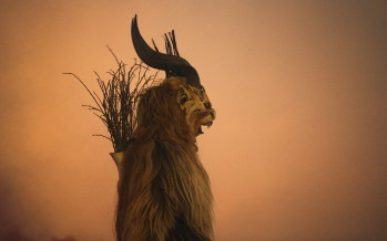 Michael Dougherty dirigirá Krampus