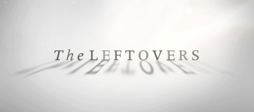 Nuevos teasers de la serie The Leftovers