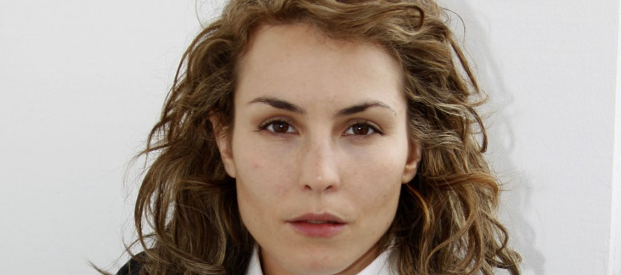 Noomi Rapace se une a Will Smith en Brilliance