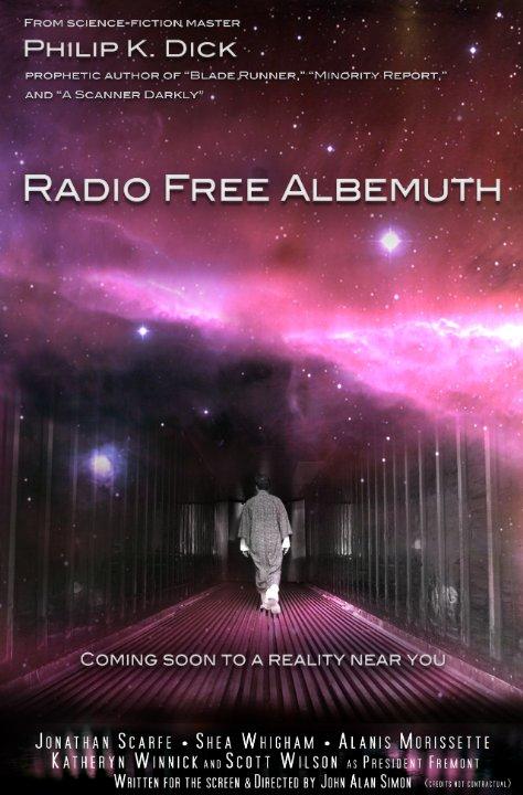 radio free poster