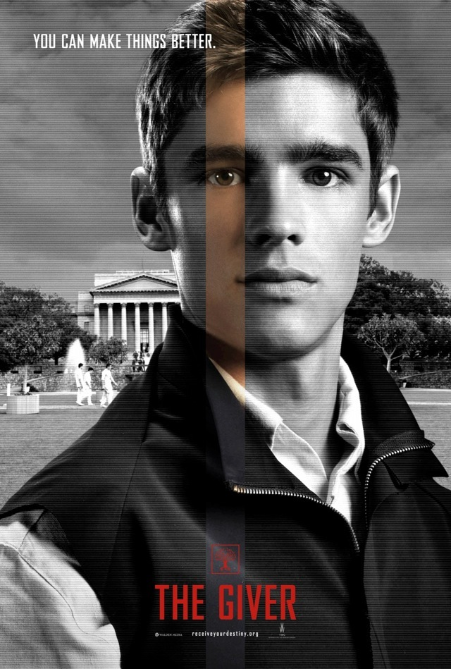 the giver poster 5