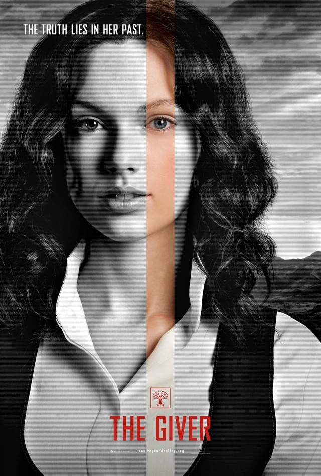 the giver poster 6