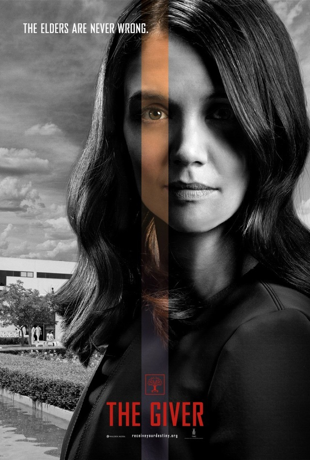 the giver poster 7