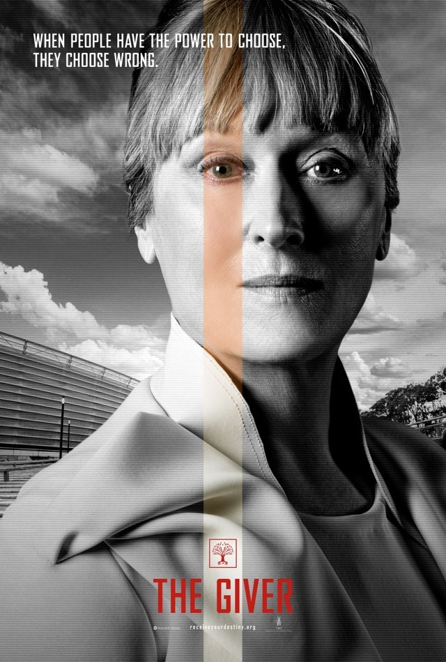 the giver poster 8