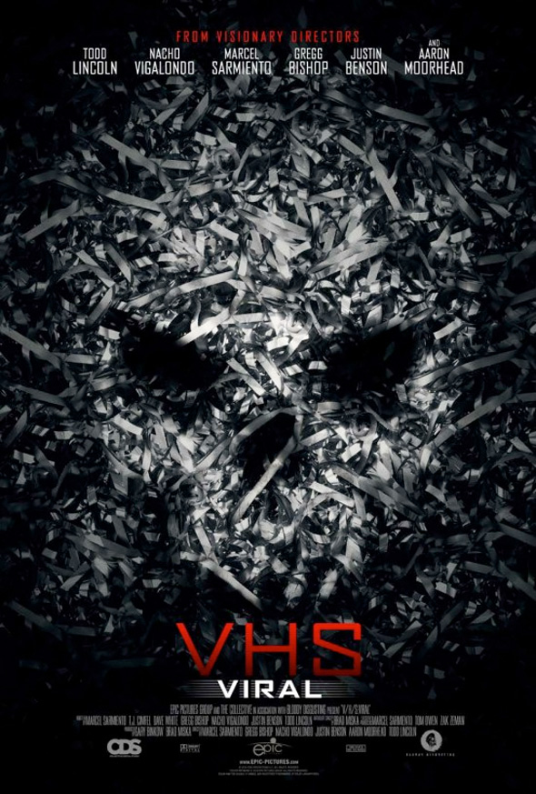 vhs viral poster