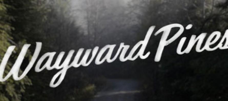 Primer tráiler de Wayward Pines