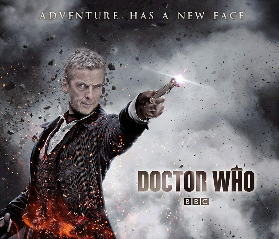 doctor who peter banner
