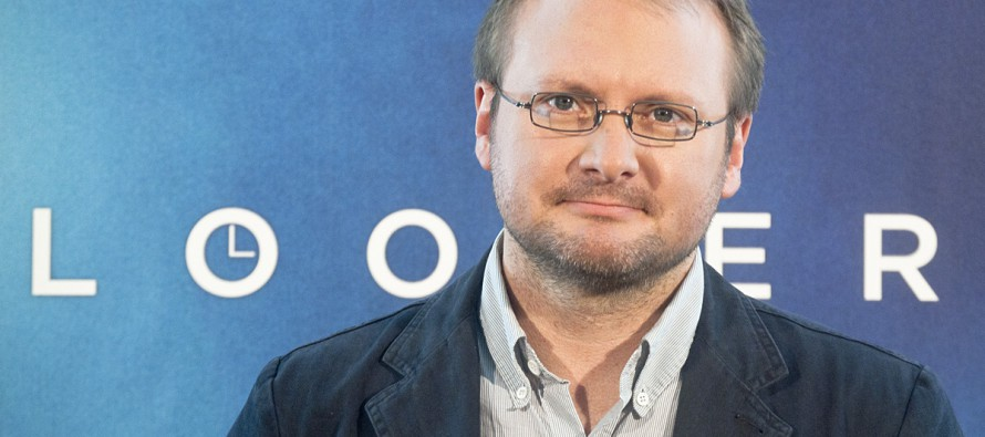 Rian Johnson dirigira Star Wars VIII