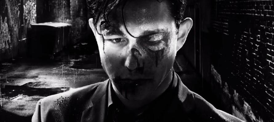 Un tráiler más para Sin City: A Dame To Kill For