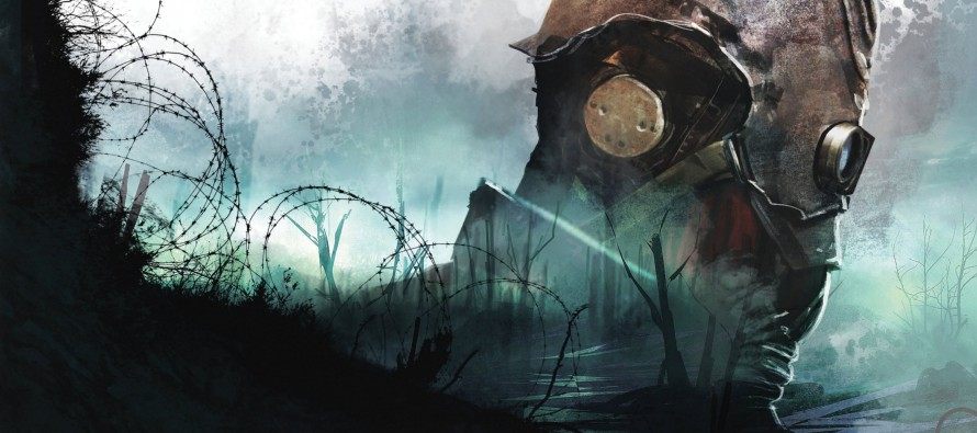 Impresionante arte conceptual steampunk para Les Sentinelles