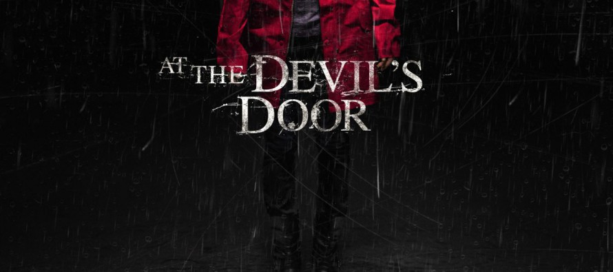 Poster para At the Devil's Door