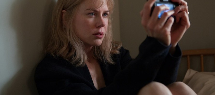 Primer tráiler para el thriller Before I Go to Sleep