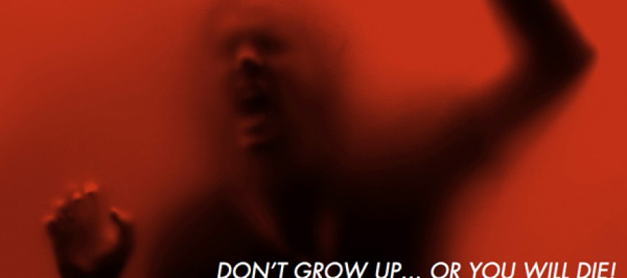 Imágenes y poster del thriller francés Don't Grow Up