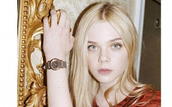 Elle Fanning en la adaptación de How To Talk to Girls At Parties de Gaiman