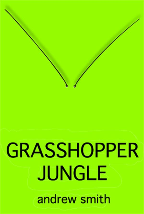 grasshopper jungle portada