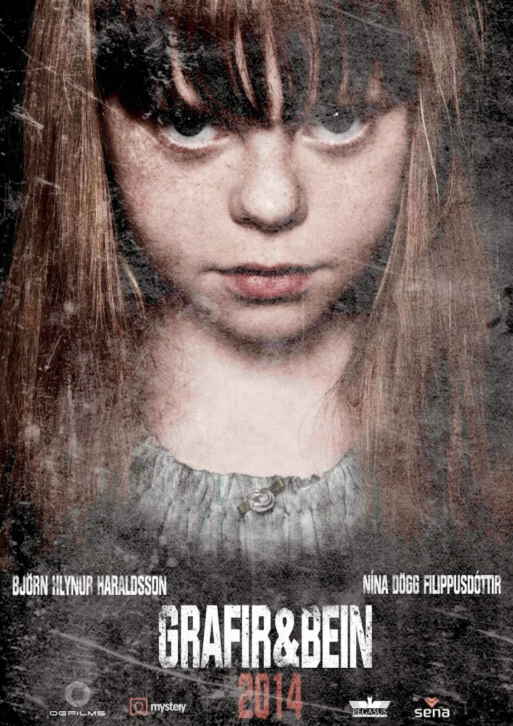 graves and bones poster