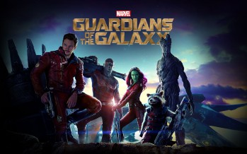 Guardians of the Galaxy 2 en 2017