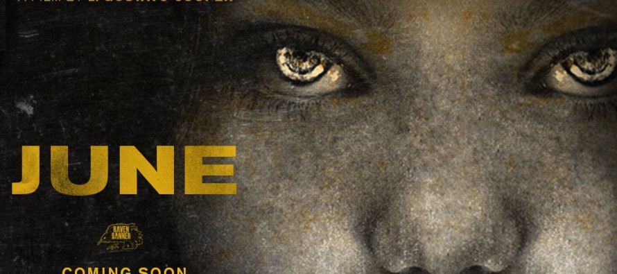 Poster e imágenes del thriller de terror June