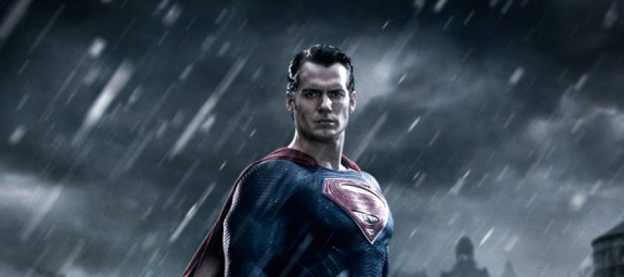 Primera imagen de Superman para Batman v Superman y posibles villanos