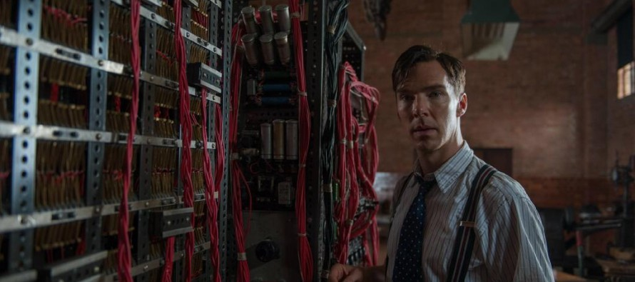 Dos tráilers para The Imitation Game de Morten Tyldrum