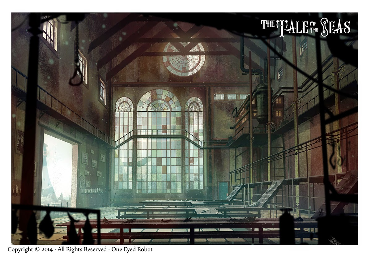 the tale of the seas imagen 3