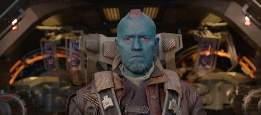 Poster para Yondu de Guardians of the Galaxy