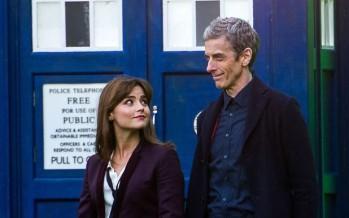 La octava temporada de Doctor Who en los cines