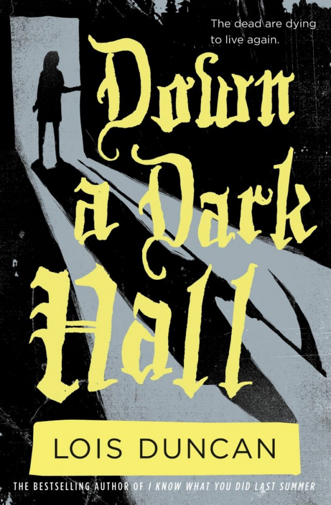 down-a-dark-hall-portada