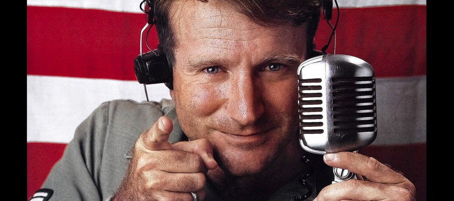 Fallece Robin Williams a los 63 años