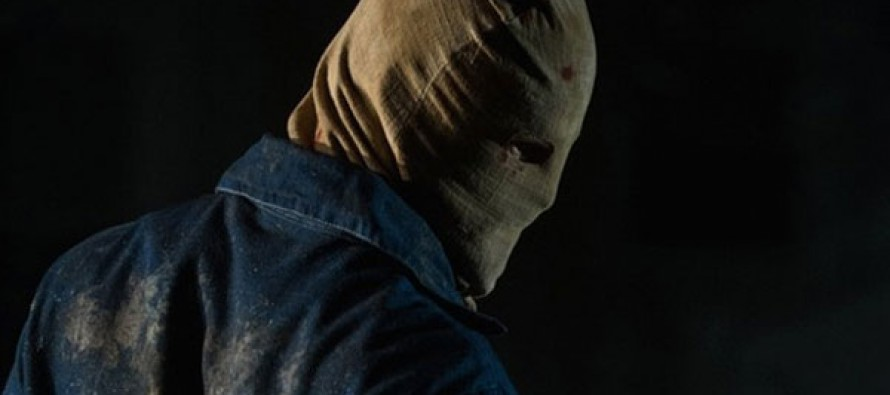 Poster y tráiler de The Town that Dreaded Sundown