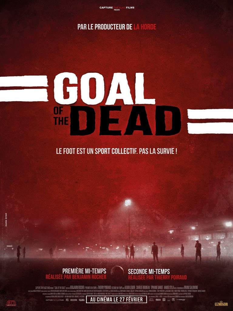 goal of the dead poster 5