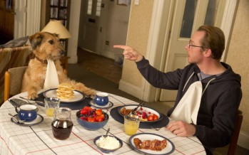 Primer clip para Absolutely Anything de Terry Jones