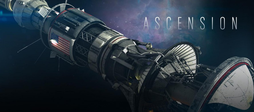 Nuevo avance de Ascension de Syfy