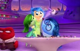 Primer tráiler para Inside Out de Pixar