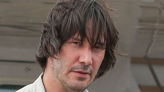 keanu reeves replicas