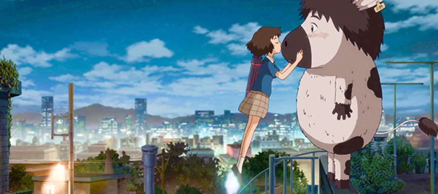 Más Allá de Sitges 2014 VI: The Satellite Girl and Milk Cow, Magical Girl y Housebound