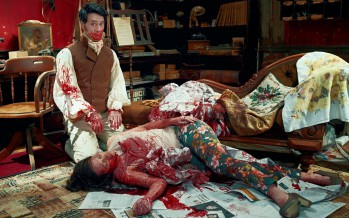 Más Allá de Sitges 2014 XV: What we Do in the Shadows y The Duke of Bungurdy