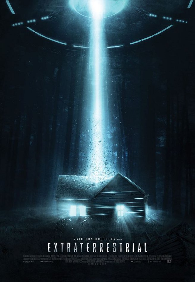 extraterrestrial poster 3