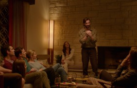 Primeras imagenes del thriller The Invitation