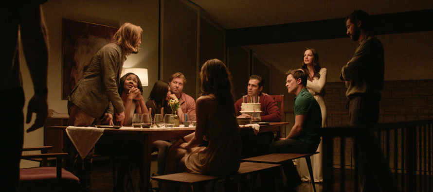 Teaser tráiler para The Invitation