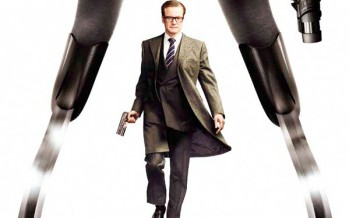Un tráiler más para Kingsman: The Secret Service