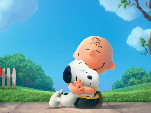 peanuts movie 6