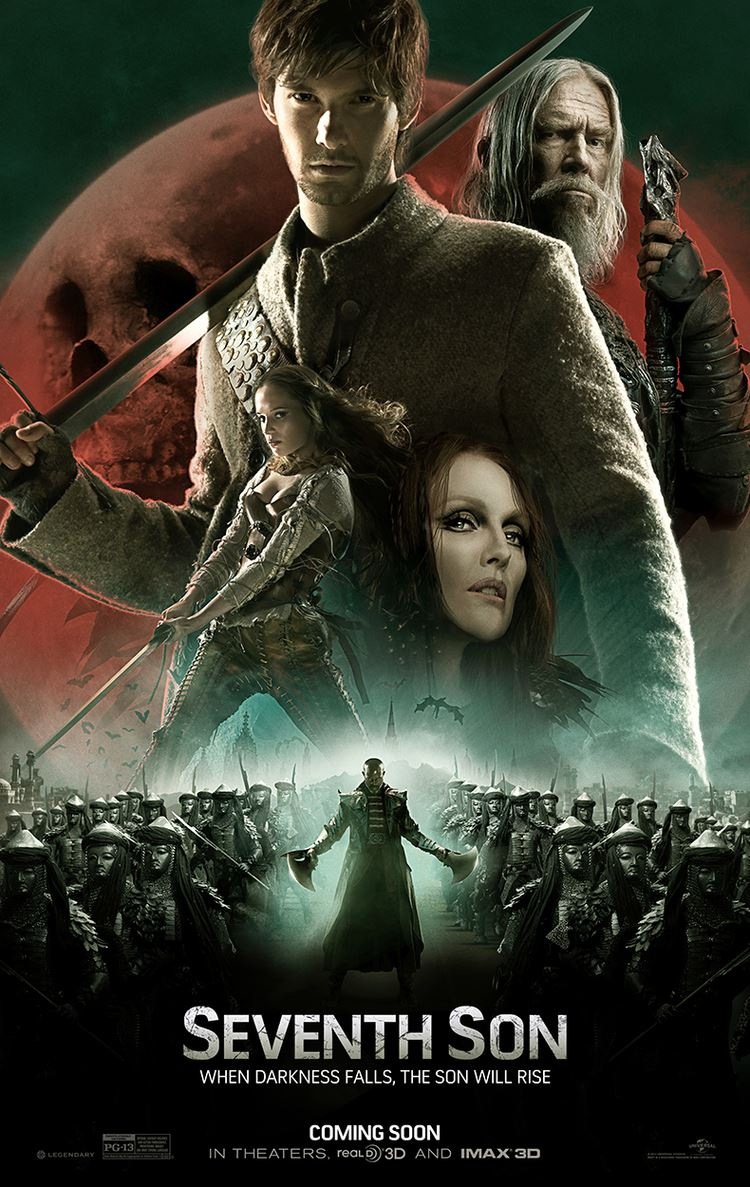 seventh son poster 2