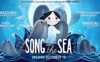 Nuevo tráiler para Song of the Sea